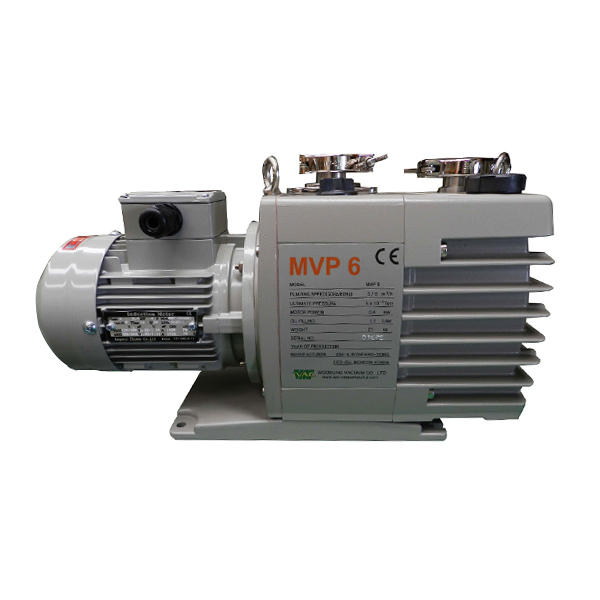 Vacuum Pump System Design : Mvp woosung vacuum co ltd